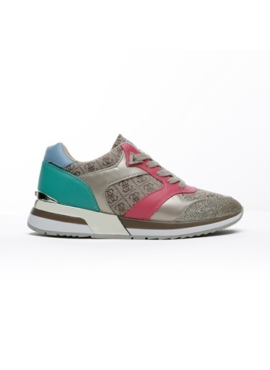 Guess Spor Ayakkabı Renkli